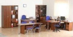 Мебель для персонала Eight rooms Пример 64