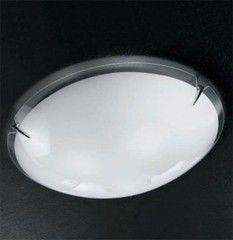 Настенно-потолочный светильник Linea Light Lancia 73667