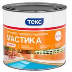 Текс Гидроизоляционная Универсал 1.8 кг