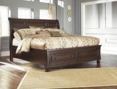 Кровать Ashley B697-76/78/99 King