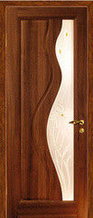 Межкомнатная дверь Межкомнатная дверь Мариам Ниагара ДО