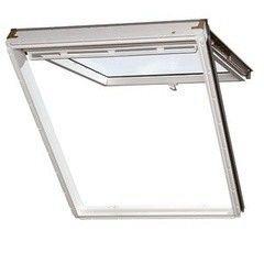 Мансардное окно Мансардное окно Velux GPU 0073 (78x118)