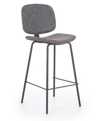 Барный стул Барный стул Halmar H-84 (серый)