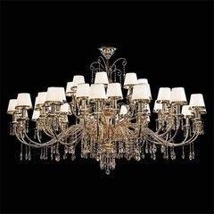 Светильник Beby Group Casablanca Beby  0119B12 Elegance