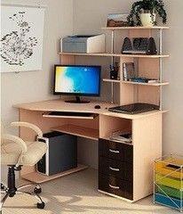 Письменный стол BTS Форест