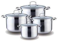 Наборы посуды Kelli KL-4207 8 пр.