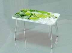 Обеденный стол Обеденный стол Albico Лайм
