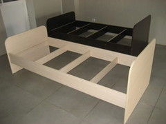 Детская кровать Детская кровать Алукар Пример 10