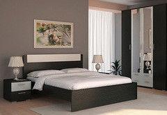 Кровать Кровать ЭталонМебельКом Марабу