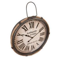 Часы Часы Clayre & Eef 5KL0086