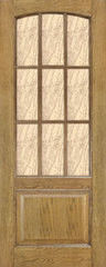 Межкомнатная дверь Межкомнатная дверь Халес Renaissance Верона Рустик дуб ДО