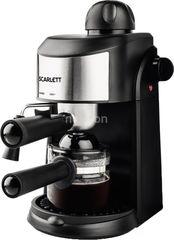 Кофеварка Кофеварка Scarlett Бойлерная кофеварка Scarlett SC-CM33005