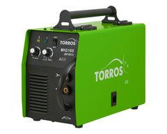 Сварочный аппарат Сварочный аппарат  Сварочный аппарат Torros MIG-160 Super (M1603)