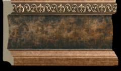 Лепной декор DECOR-DIZAYN Дыхание востока 2 166-767