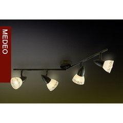 Настенно-потолочный светильник Odeon Light Medeo 2075/4W