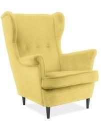 Кресло Кресло Signal Lord Orinoco 1609 (желтый)