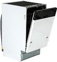 Посудомоечная машина Посудомоечная машина Exiteq Exiteq EXDW-I603