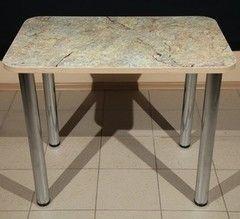 Обеденный стол Обеденный стол ИП Колеченок И.В. из постформинга 1000x600x28 (ножки Глобо)