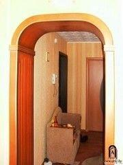 Межкомнатная арка ИП Сидуков В.И. Вариант 13