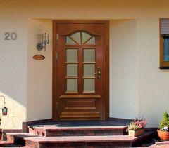 Входная дверь Входная дверь Лучший дом Пример 55 (из массива)