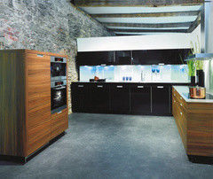 Кухня Кухня Алфексгрупп №1 (Высокий глянец)