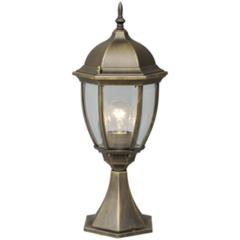Уличное освещение MW-Light Фабур 804040301