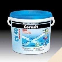 Фуга Ceresit CE 40 Натура №41 (5 кг)