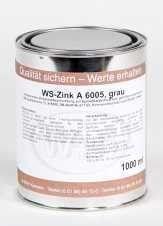 Грунтовка Грунтовка WS-Plast WS-Zink A 6005 2.5л
