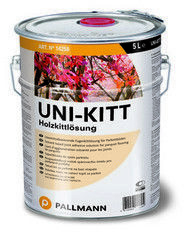 Шпатлевка Шпатлевка Pallmann Uni-Kitt (5 л)