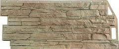 Фасадная панель FineBer Скала (песочный)