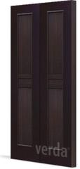 Межкомнатная дверь Дверь-гармошка VERDA С-23 ДГ (складная)