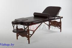Мебель для салонов красоты  Массажный стол ErgoVita TITAN