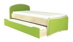 Детская кровать Детская кровать Мебель-Неман Комби МН 211-09 односпальная с ящиком