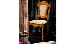 Кухонный стул Гомельдрев ГМ 3031 (P-43/патина)