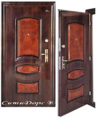 Входная дверь Входная дверь Сити Дорс Модель 870