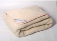 Одеяло Одеяло Lanatex меховое двухстороннее 200x220 см