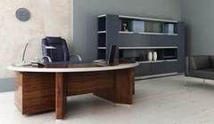 Мебель для руководителя Мебель для руководителя Гармония Уюта Вариант 84