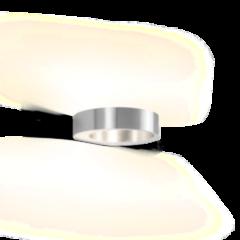 Настенный светильник Wever & Ducre MOON 1.0 LED 3000K 308174L4