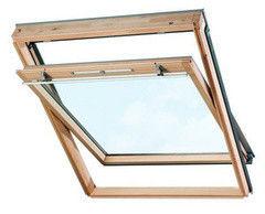 Мансардное окно Мансардное окно Velux GZL 1059B (66x118)