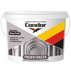 Шпатлевка Шпатлевка Condor Proffi Pasta (4 кг)