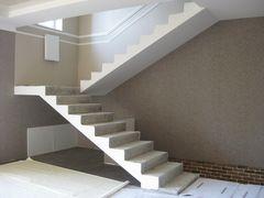 Лестница из бетона ИП Сопин А.В. Пример 156