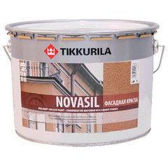 Краска Краска Tikkurila Novasil (базис MRA) 9 л