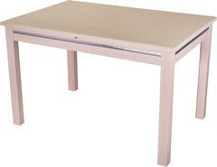 Обеденный стол Обеденный стол Домотека Бета (МД 08 06) 80x120(170)x75
