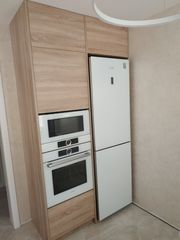 Кухонный шкаф Кухонный шкаф ИП Гусач К.В. Вариант 549