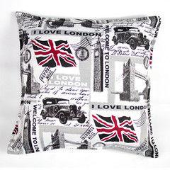 Подушки Варшана Лондон