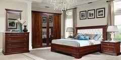 Спальня Timber Палермо