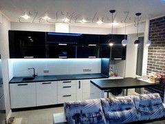 Кухня Кухня Eksmebel Вариант 101