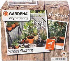 Система автоматического полива Gardena Система Gardena Комплект для полива в выходные дни [1265-20]