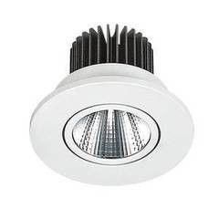 Светодиодный светильник Lucia Tucci Suomy 323.1-5W-WT