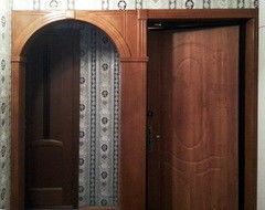 Межкомнатная арка ИП Сидуков В.И. Вариант 31
